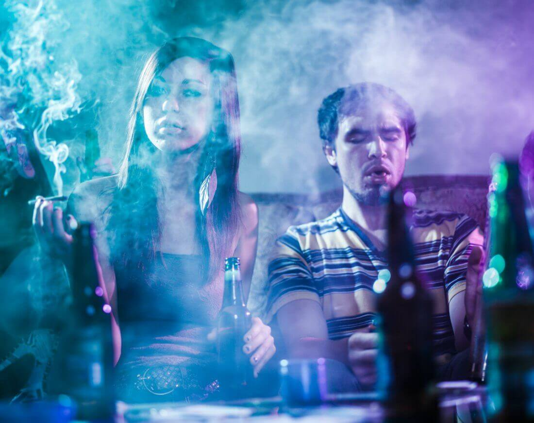 Fact or Fiction? The Effects of Marijuana Among Young Adults